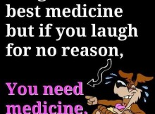 laughteristhe bestmedicine
